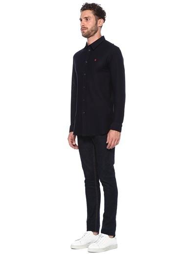 Givenchy Gömlek Lacivert